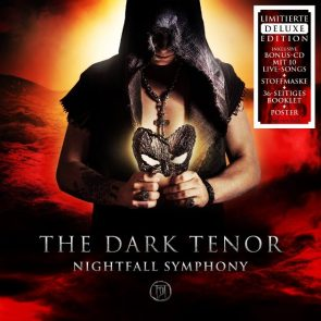 The Dark Tenor neue CD Nightfall Symphony Deluxe Edition