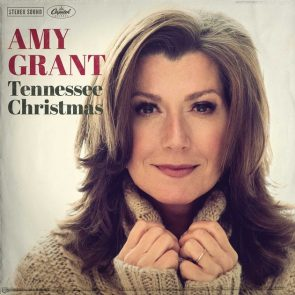 Amy Grant - Country-Weihnacht-CD Tennesse Christmas