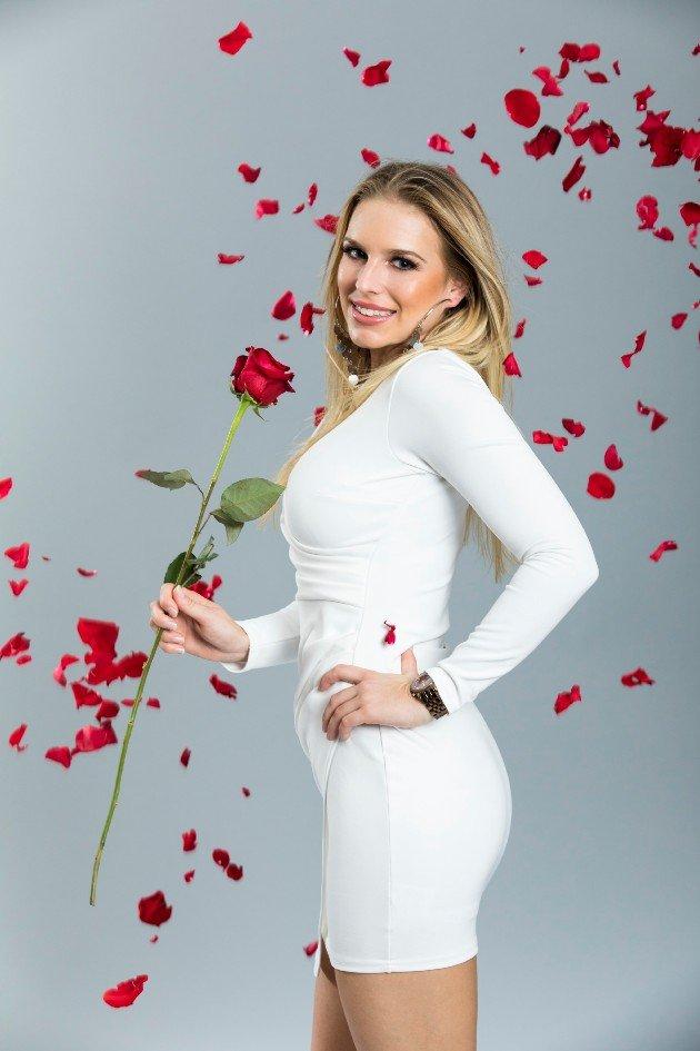 Anna - Bachelor 2017 Kandidatin