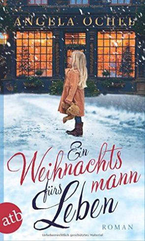 Buch Ein Weihnachtsmann fürs Leben von Angela Ochel