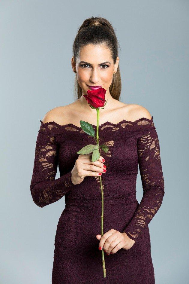 Clea-Lacy - Bachelor 2017 Kandidatin