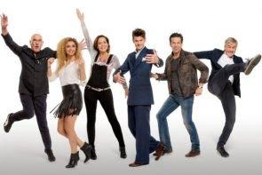 Dancing Stars 2017 - Wann geht's los - Wer ist dabei