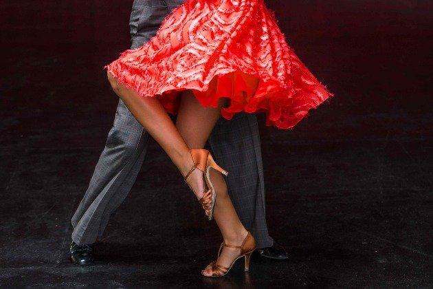 Deutschland tanzt - TV-Tanz-Show
