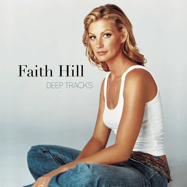 Faith Hill - neues Country-Album Deep Tracks