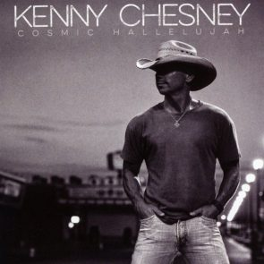 Kenny Chesney Country-CD Cosmic Hallelujah