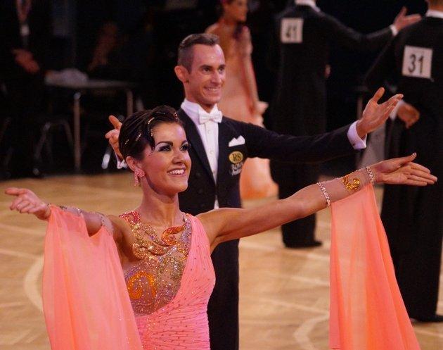 Klemens Hofer – Barbara Westermayer Tanzsport Highlights 2016 - 12
