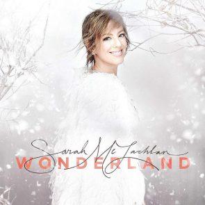 Sarah McLachlan - Weihnachts-CD Wonderland