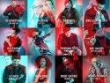 The Voice of Germany 2016 Singles und Videos der Talente