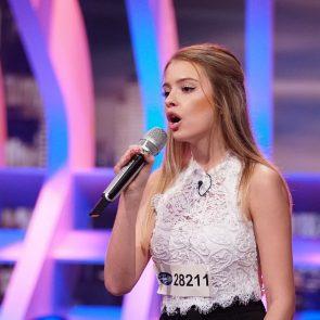 DSDS 2017 am 7.1.2017 - Alle Kandidaten und Songs - hier Bianca Jenny