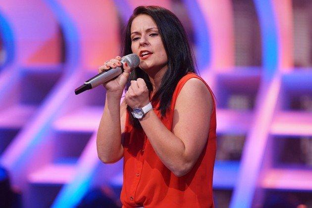 Elisabete Mendes Salgueiro - Kandidatin DSDS am 18.1.2017