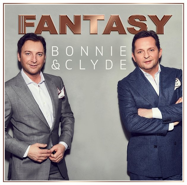 Fantasy - Neues Album Bonnie und Clyde