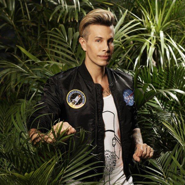 Florian Wess - Kandidat Dschungel-Camp 2017
