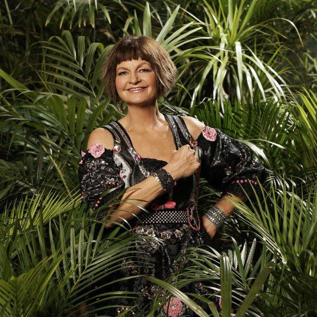 Fräulein Menke - Kandidatin Dschungel-Camp 2017