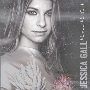 Jessica Gall - Hörenswerte, neue CD Picture Perfect