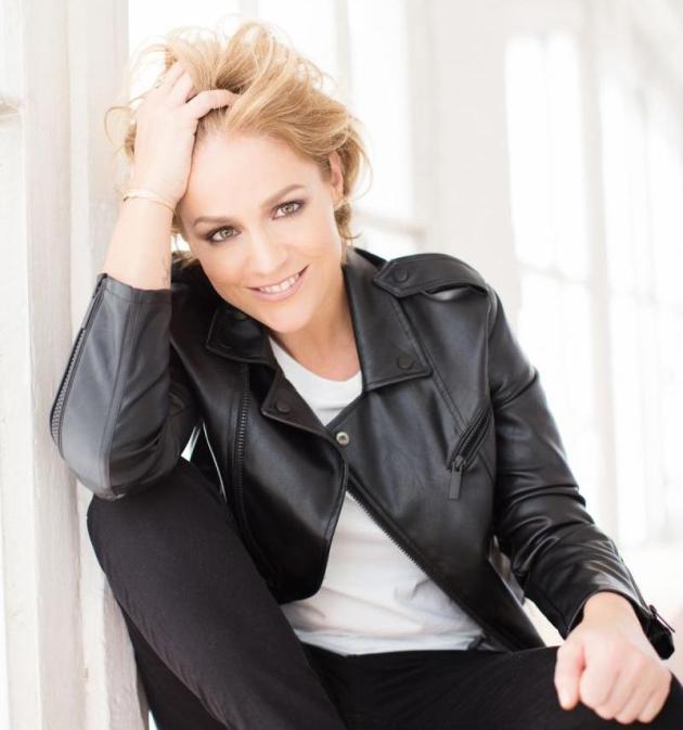 Michelle - Schlager-Sängerin