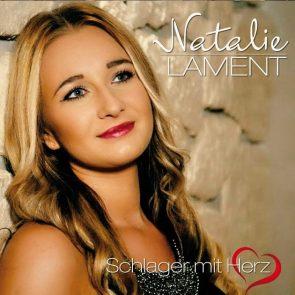 Schlager mit Herz - Debüt-CD von Natalie Lament veröffentlicht