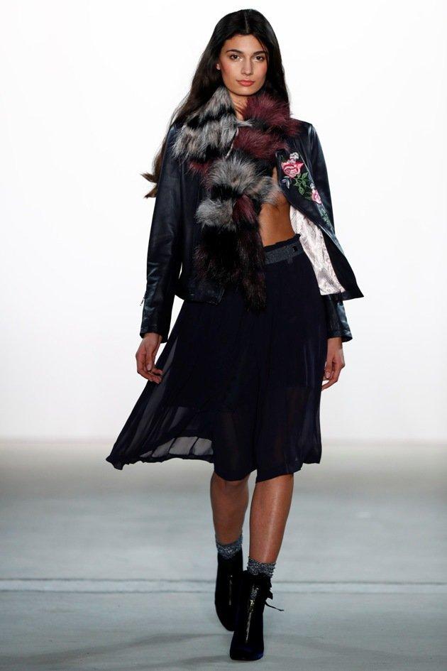 Sportalm Wintermode 2018 - Fashion week Berlin 2017 - 15
