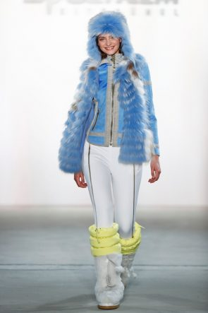Sportalm Wintermode 2018 zur Fashion Week Berlin Januar 2017