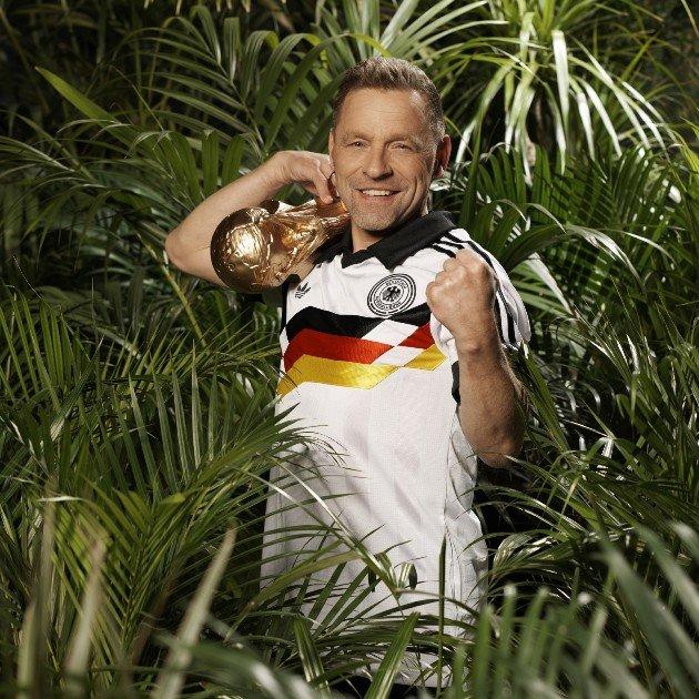 Thomas Häßler - Kandidat Dschungel-Camp 2017