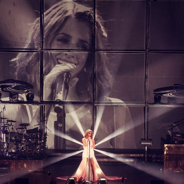 Vanessa Mai Konzert Tour 2018 - Vanessa Mai Live 2018