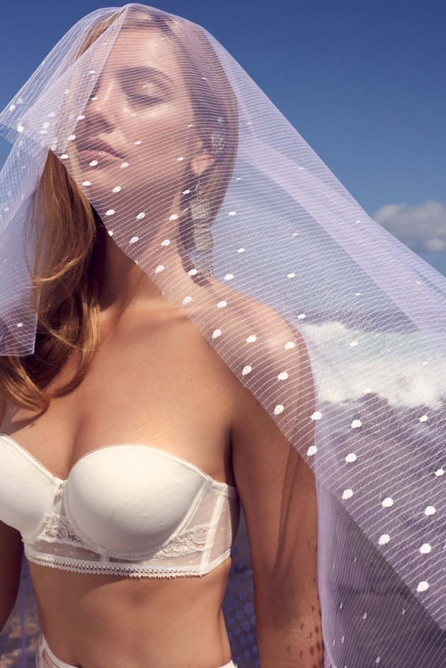 BH Marie Jo Bridal-Collection Sommer 2017, Modell Elle