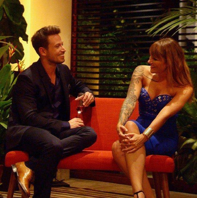 Bachelor 1.2.2017 - Sebastian und Fabienne