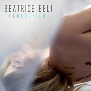 Beatrice Egli - Neuer Song Federleicht