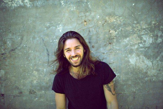 Gil Ofarim - Kandidat bei Let's dance 2017