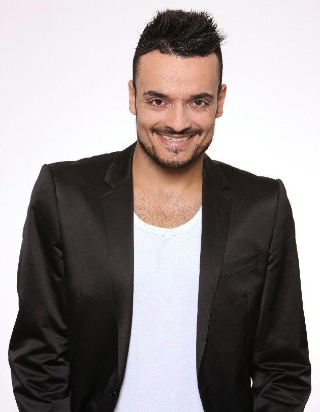 Giovanni Zarrella - Kandidat bei let's dance 2017