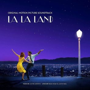 La La Land - Soundtrack CD und Download - Beste Filmusik