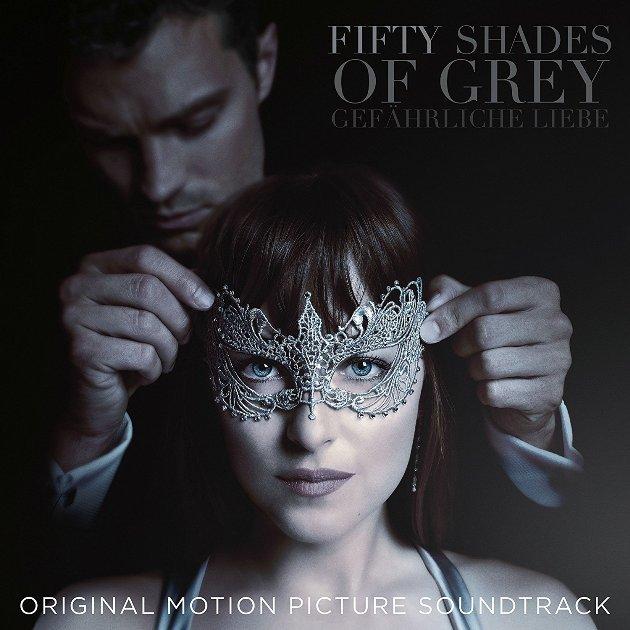 """Musik aus """"Fifty Shades of Grey 2 Gefährliche Liebe"""" (Soundtrack)"""