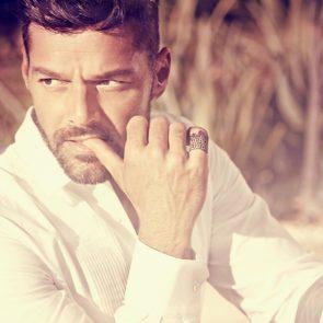 Ricky Martin Konzert auf Mallorca im Mai 2017