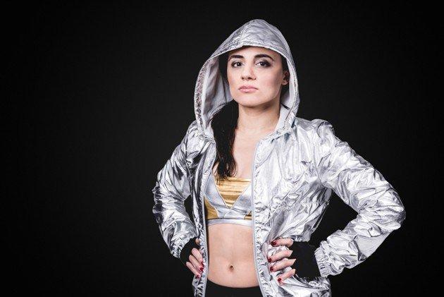 Susi Kentikian - Kandidatin bei Let's dance 2017
