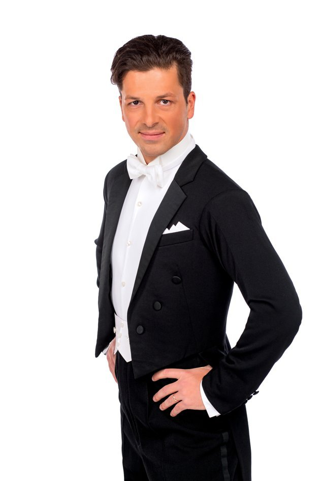 Thomas Kraml - Profi-Tänzer Dancing Stars 2017