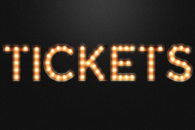 Tickets für Let's dance 2017