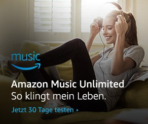 Zu Amazon Music Unlimited