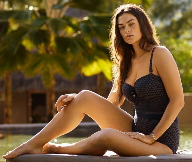 Badeanzug 2017 von PrimaDonna Swim - Model Salsa, Farbe Blue Cruise