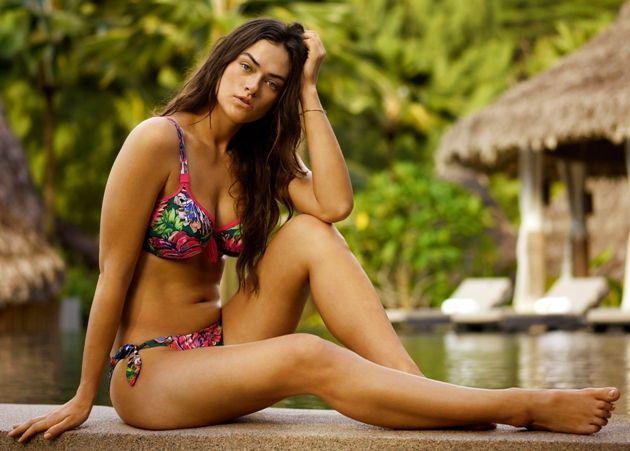 Bikini 2017 von PrimaDonna Swim - Model Bossa Nova, Farbe Vitamin