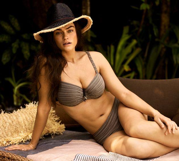 Bikini 2017 von PrimaDonna Swim - Model Mambo, Farbe Havana