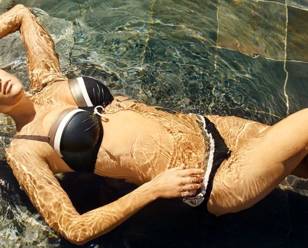 Bikini 2017 von PrimaDonna Swim - Model Ocean Drive, Farbe Terra Nova
