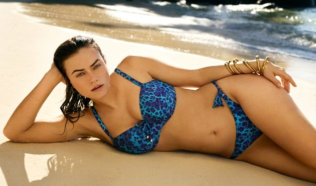 Bikini 2017 von PrimaDonna Swim - Model Samba, Farbe Underwater