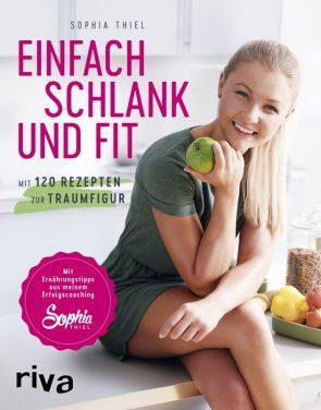 Buch von Sophia Thiel Einfach schlank und fit
