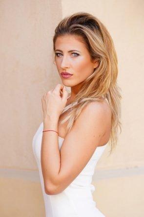 DSDS 2017 Dubai-Recall 11.3.2017 Nein, ich bin nur hübsch - Mihaela Cataj