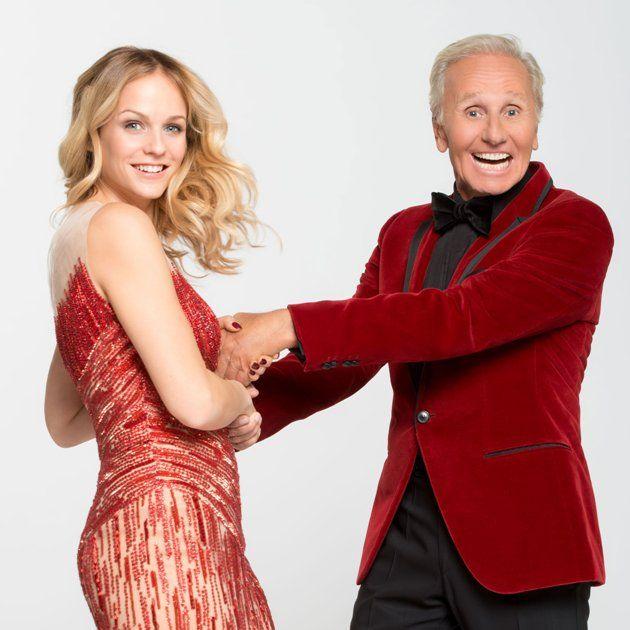 Dancing Stars 2017 Tänze der Auftakt-Show am 31. März 2017