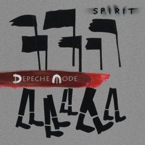 Depeche Mode - Neue CD Spirit und Konzert-Tour 2017