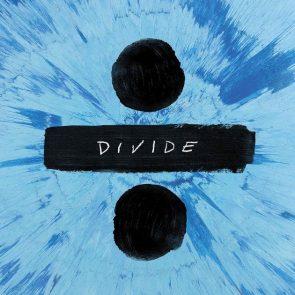 Ed Sheeran - Wegweisende, neue CD Divide veröffentlicht