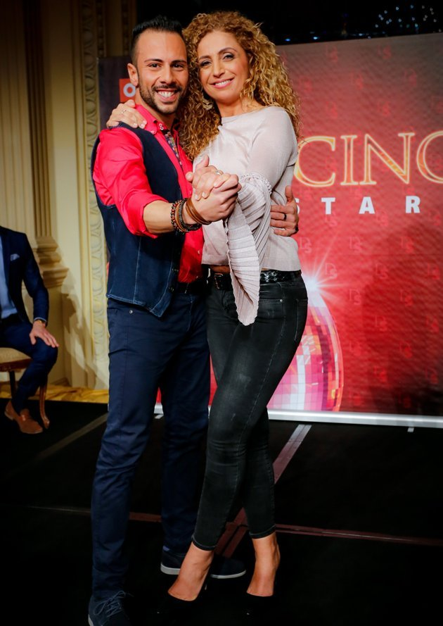 Eser Ari-Akbaba und Danilo Campisi - Dancing Stars 2017