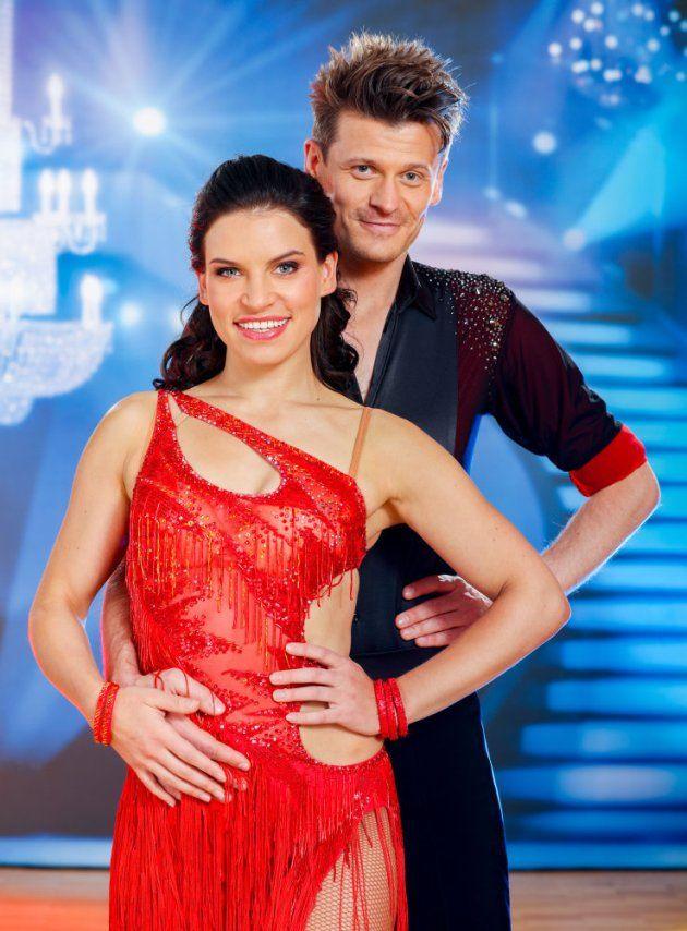 Norbert Schneider - Conny Kreuter bei den Dancing Stars am 31.3.2017