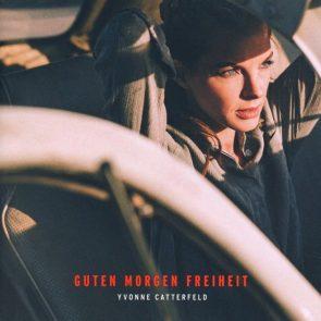 Yvonne Catterfeld - Neue CD und Tour 2017