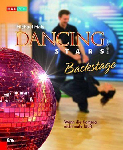 """""""Dancing Stars - Backstage"""" - Buch zur ORF-Show veröffentlicht"""